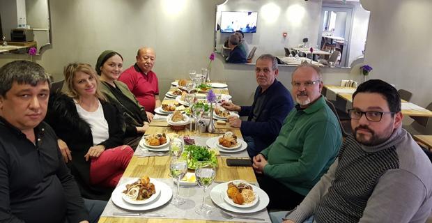 Eskişehir, Özbek Mutfağı ile tanışacak