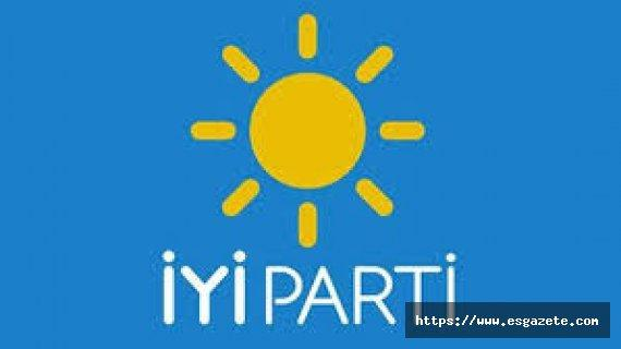 İYİ Parti meclis üyelikleri belli oldu