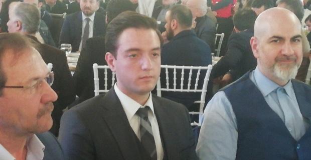 Kızılay'ın yeni başkanı oldu