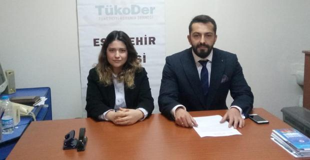 Tükoder başkanı Murat Kalkan oldu