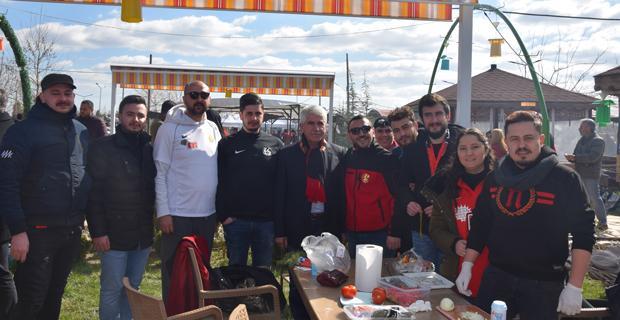 Burhan Sakallı'dan Eskişehirspor için flaş açıklamalar
