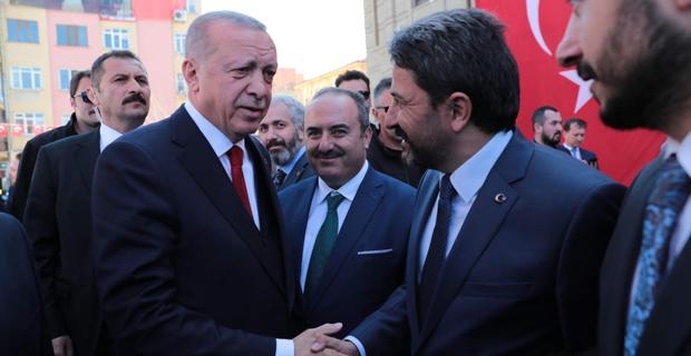 Erdoğan'ın sözleri Seyitgazilileri heyecanlandırdı