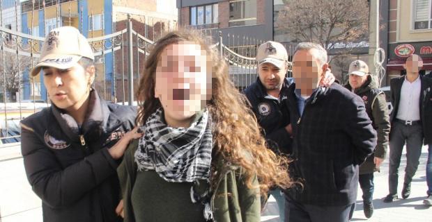 HDP'liler adliyede