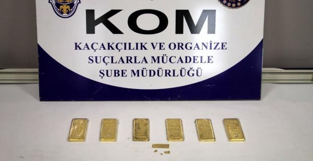 İcra Müdürüne altın operasyonu