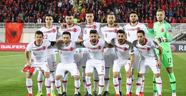 Türkiye 568. maçına Eskişehir'de çıkıyor