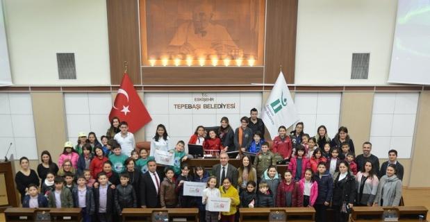Türkiye'nin Ve Eskişehir'in biyolojik çeşitliği çalıştayı