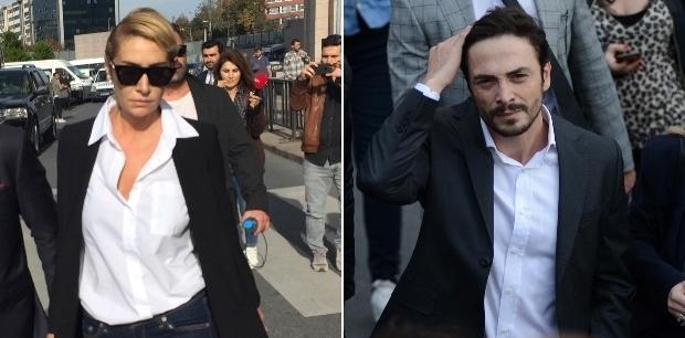 Ahmet Kural -Sıla Gençoğlu davasında karar
