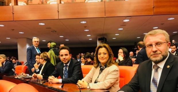 AK Parti Kütahya milletvekilleri, Cuma günleri halkla buluşuyor
