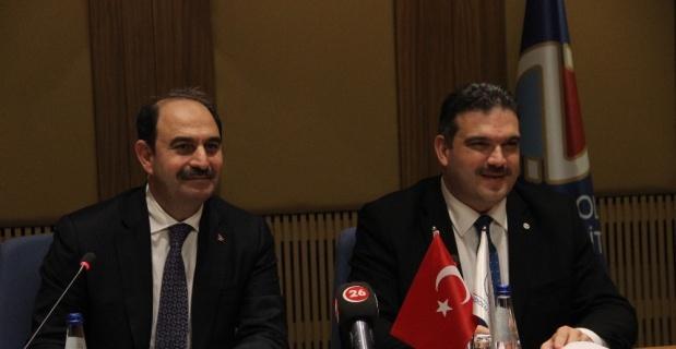 Anadolu Üniversitesi ile PTT arasında işbirliği