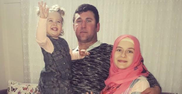 Balkondan düşen 2 yaşındaki Nisa Nur hayatını kaybetti