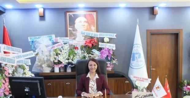 Başkan Tekin'in Turizm Haftası mesajı