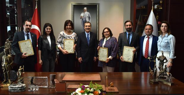 ÇEVKO ile 10 yıllık temiz çevre işbirliği