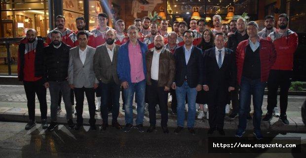 Eskişehir'de kritik maç