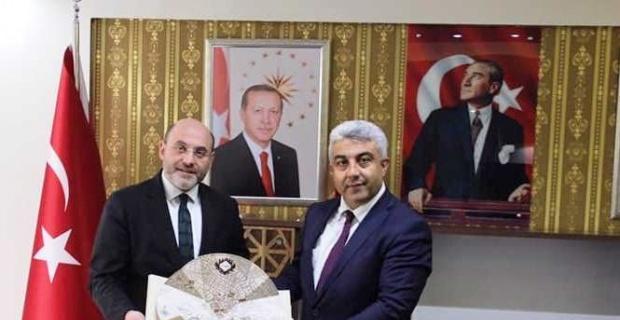 """""""Fatih Başkan'ın tüm projelerinin arkasındayız"""""""