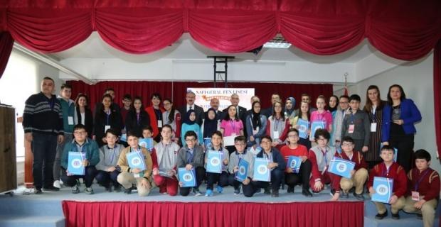 Kütahya'da Matematik Proje Yarışması
