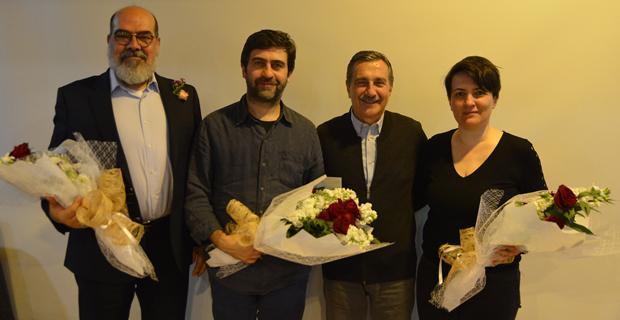 """Tarih konuşmalarında """"Türkiye'de 68"""" anlatıldı"""