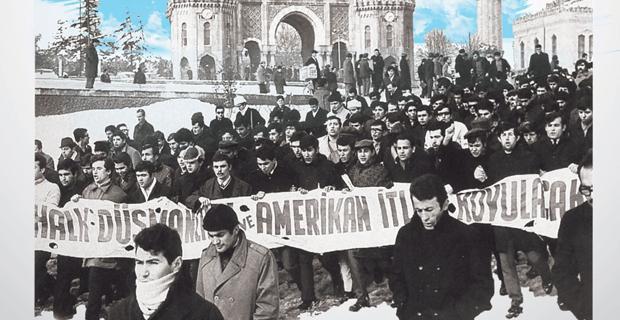 Türkiye'de 68 hareketi