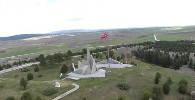 Zafertepeçaköy için yazılan şiir ve tanıtım filmi büyük ilgi görüyor