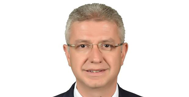 Ak Parti Odunpazar'ı başkanı Ali Acar oldu
