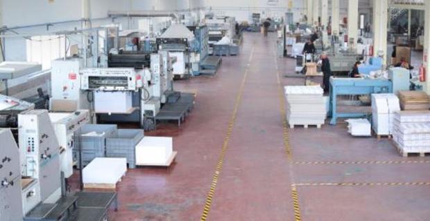 Büyüyen 100 şirket arasında Eskişehir'in de adı var