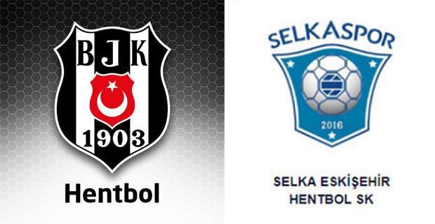 SELKA Eskişehir Hentbol'un aklı Türkiye Kupası'nda