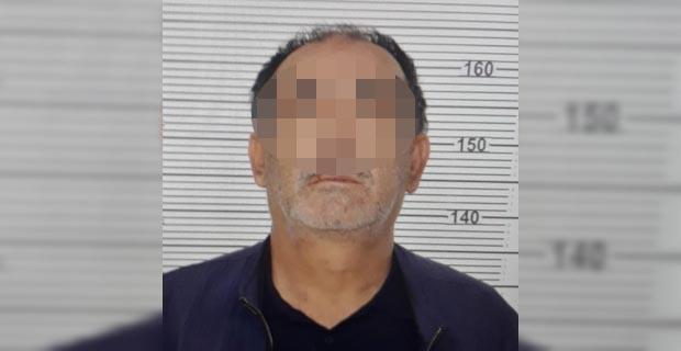 Eşin öldüren koca tutuklandı/Afyon