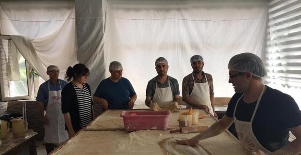 Gıda işletmelerinde Ramazan denetimi