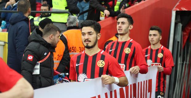 Her futbolcunun hayalidir Trabzonspor'da oynamak