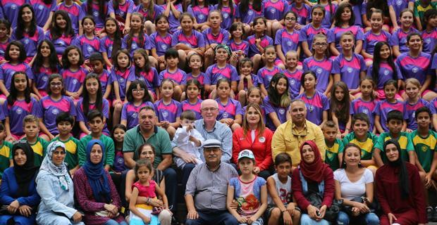 Odunpazarı'nda Yaz Okulları kayıtları başladı