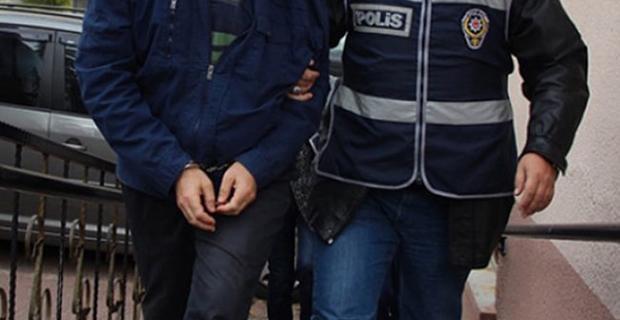 Eskişehir'de FETÖ şüphelisi emekli albay yakalandı