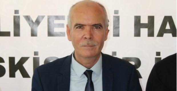 MHP Eskişehir'e yeni yönetim