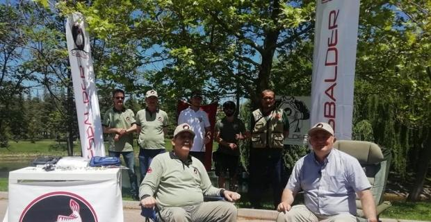 Olta balıkçıları sporcu statüsü verilmesini istiyor