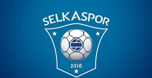 Selkaspor'dan şok karar