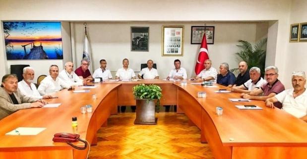 Balkan Rumeli Türkleri Konfederasyonu toplandı