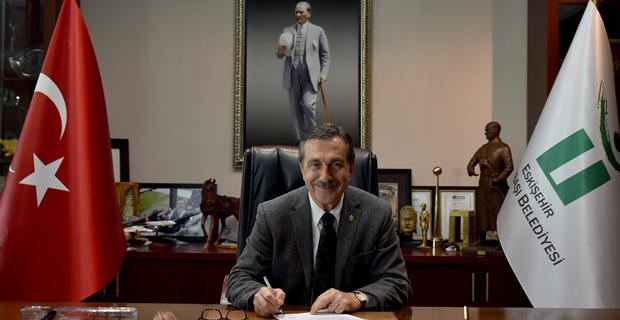 Başkan Ataç'tan Önemli İmza