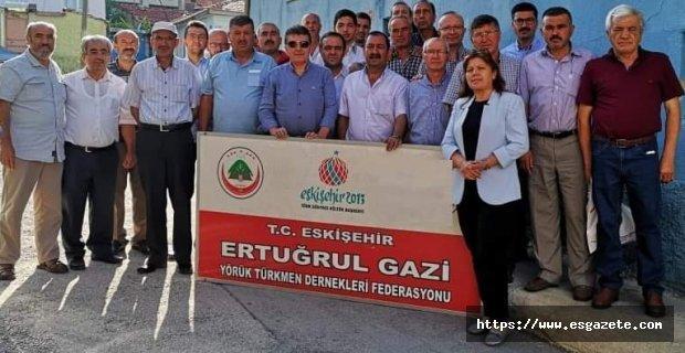 Halil Türkan güven tazeledi
