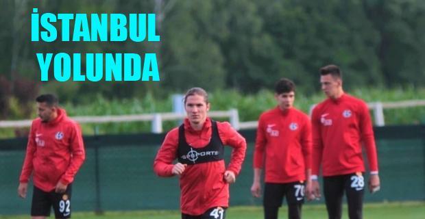 Mehmet Özcan için dikkat çeken protokol