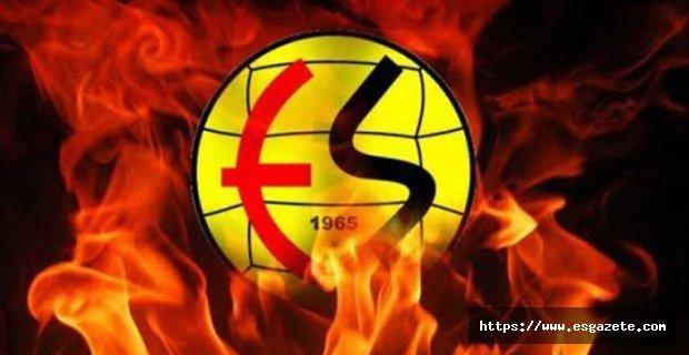 Eskişehirspor ile 8 kulübe  -3 puan cezası kesinleşti