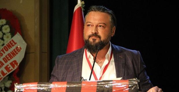 Eskişehirspor'da kongre iptal