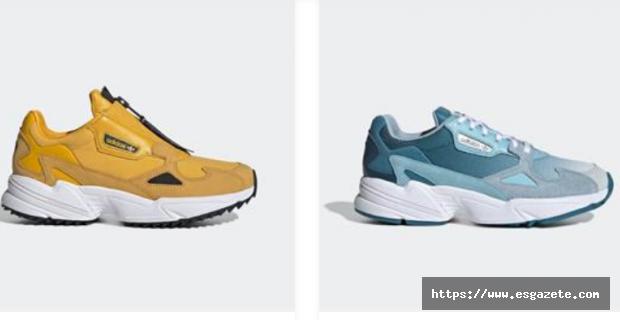 Adidas Bayan Ayakkabı 2019