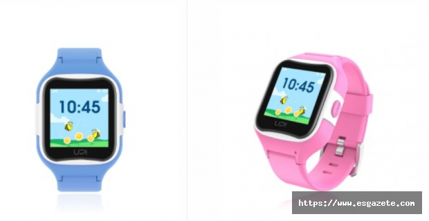Akıllı Çocuk Saatleri ile Çocuğunuz Güvende