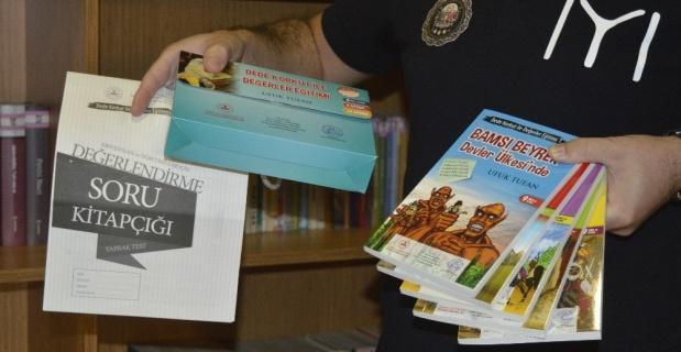 Çocuklara Türk milli değerlerini öğretecek proje Eskişehir'de hayata geçiyor