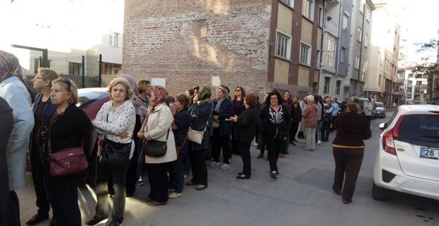 Halk merkezleri atölye kayıtlarına kadınlardan yoğun ilgi