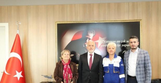 Şehir Hastanesi ile Haytap'tan anlamlı işbirliği