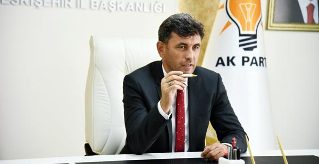 AK Parti'den Fahiş su zammına tepki