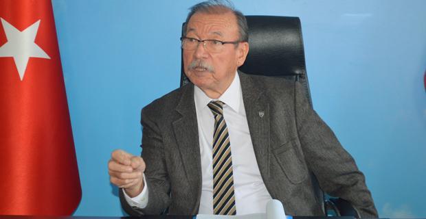 CHP artık kendine değil, ülke sorunlarına çözüm üretecek