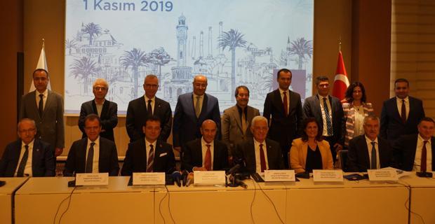 CHP'li başkanlardan 3 karar