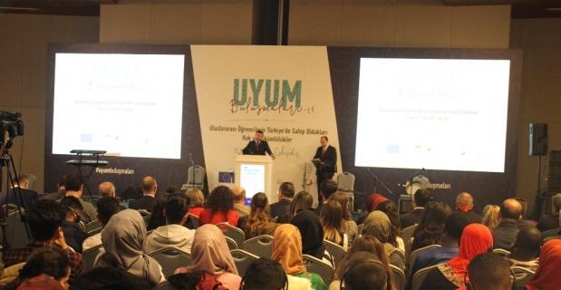 Türkiye 192 milletten 5 milyon insana ev sahipliği yapıyor