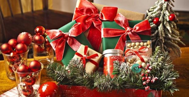 Yılbaşında hediye ne alınır?
