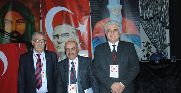 Hacı Bektaş Veli Anadolu Kültür Vakfı'nda kazanan belli oldu